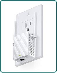 TP-LINK TL-WA855RE 300Mbps Wi-Fi 範圍擴展器