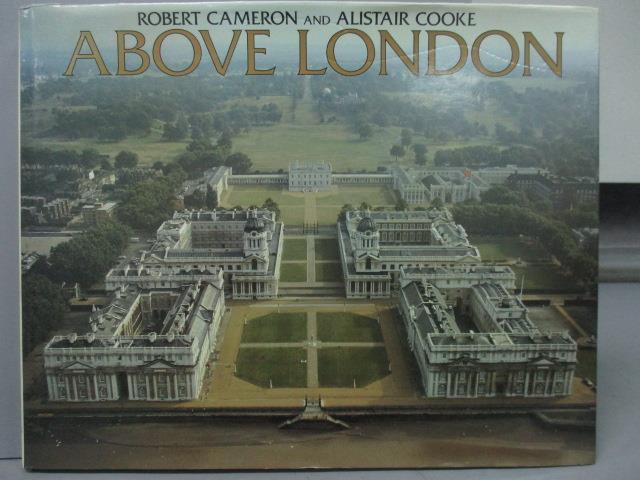 ~書寶 書T2/醫療_ZHJ~Above London
