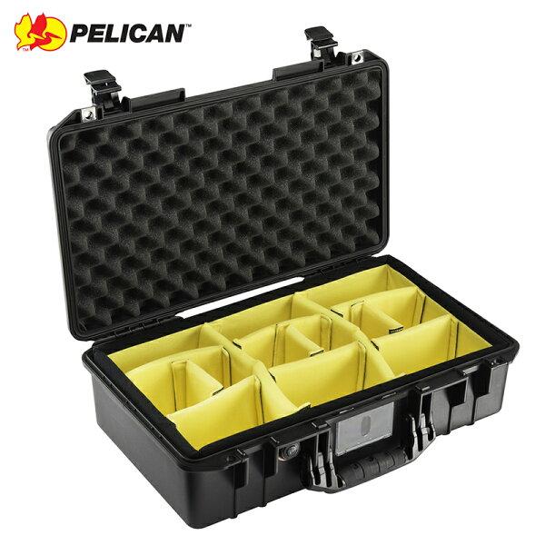 ◎相機專家◎Pelican1525AirWD超輕防水氣密箱(含隔層)塘鵝箱防撞箱公司貨