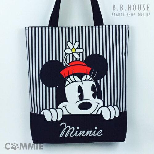 肩背包-韓國Disney米奇米妮卡通托特包.寶貝窩 .【DS8001】(預購)