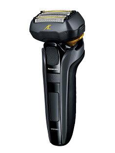 日本原裝Panasonic國際牌頂級系列電鬍刀ES-LV5C-AES-LV5B-A新款黑色款父親節禮物