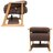 【樂活動】享樂起身輔助沙發椅 5