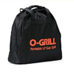 【RV運動家族】O-Grill 3000 外袋 (附背帶)