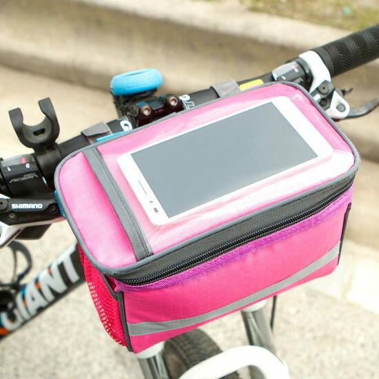 ♚MY COLOR♚多 可觸屏方包 SAFEBET 自行車 腳踏車   騎行 裝備 手機