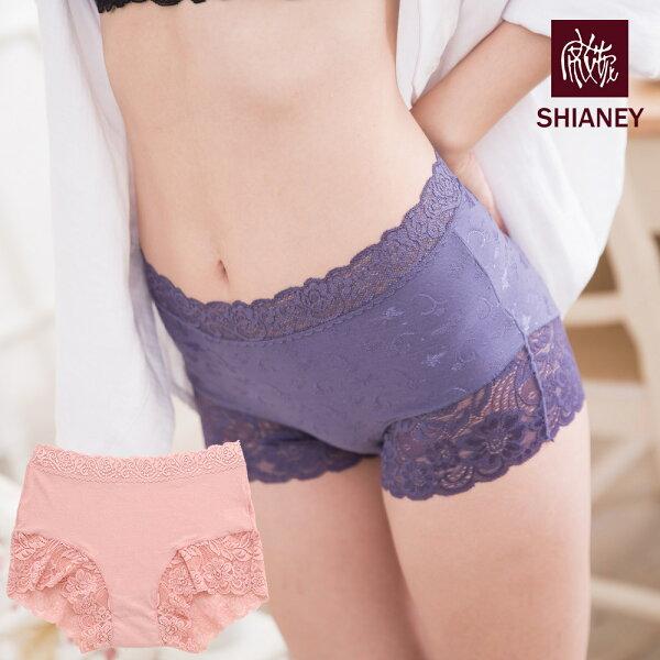 shianey席艾妮:女性中腰褲TACTEL材質纖維台灣製造No.5678-席艾妮SHIANEY