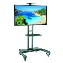 【音旋音響】NB AVA1500-60-1P 32~65吋 可移動式液晶電視立架