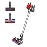 Deals on Dyson V6 Fluffy Origin Cordless Vacuum Refurb