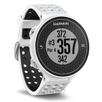 GARMIN Approach S6 高爾夫球GPS腕錶 白
