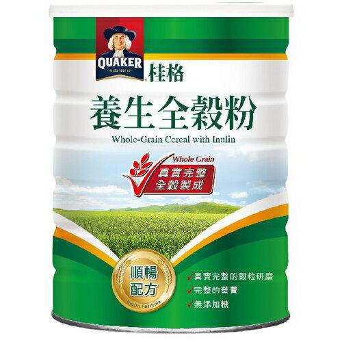 桂格 養生全穀粉-順暢配方 600g