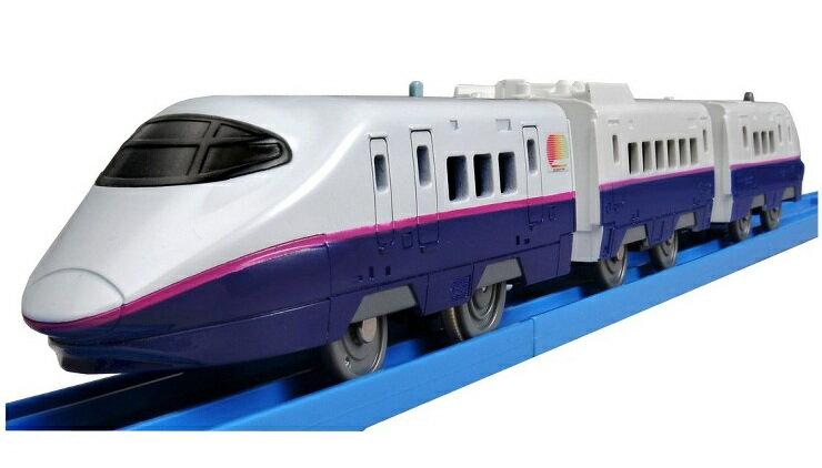 《TAKARA TOMY》交通鐵道 #S-08 E2系新幹線 東喬