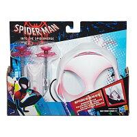 Marvel 玩具與電玩推薦到(卡司 正版現貨) MARVEL 漫威 蜘蛛人 新宇宙 動畫電影 任務扮裝 玩具組 女蜘蛛人 面具就在卡司玩具推薦Marvel 玩具與電玩