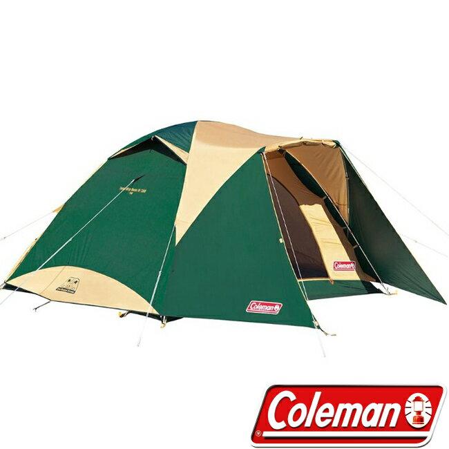[ Coleman ] TOUGH WIDE 300 IV帳篷 透氣圓頂 / 公司貨 CM-17860