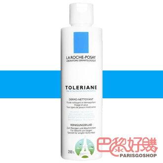 理膚寶水 多容安清潔卸妝乳液 200ML La Roche-Posay 【巴黎好購】洗面乳