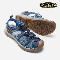 keen護趾涼鞋/登山推薦推薦到KEEN 女款 織帶涼鞋Whisper 1016576 / 城市綠洲 (水陸兩用、輕量、戶外休閒鞋、運動涼鞋)就在城市綠洲推薦keen護趾涼鞋/登山推薦