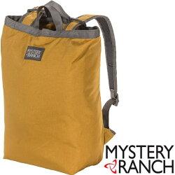 Mystery Ranch 神秘農場 Booty Bag 側背包/購物袋/後背包/手提袋 60004 青銅黃