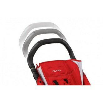 【組合現省$4100 再送贈涼感座墊+汽車椅連接器+玩偶】荷蘭【Nuna】Pepp Luxx 二代時尚手推車(紅色)+PIPA提籃 3