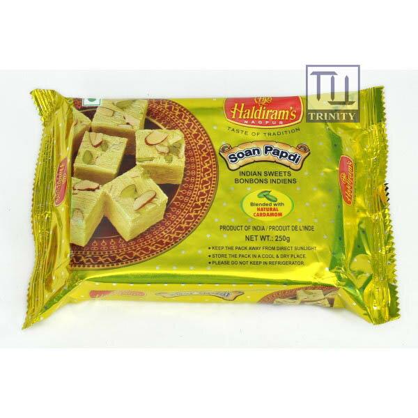 Soan Papdi 印度酥糖 (原味)