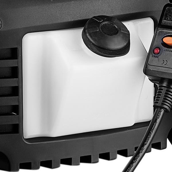 1800W 2200PSI 1.7GPM Electric High Pressure Washer Cleaner Machine 4