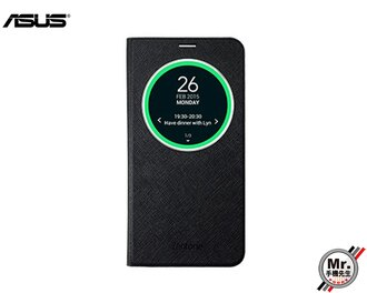【ASUS】Zenfone 2 Laser ZE550KL/ZE551KL 智慧型側掀透視皮套