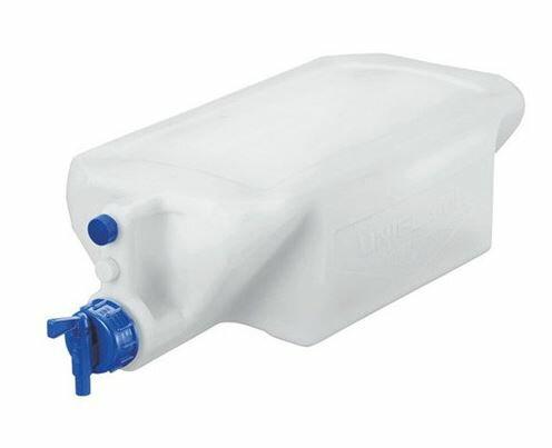 UNIFLAME 行動廚房給水桶12L  /  NO. 611845 0