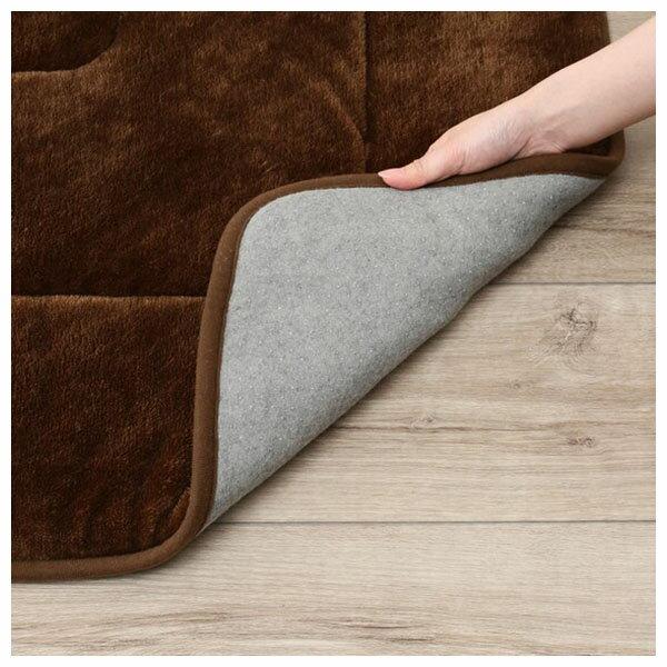 吸濕發熱 暖桌用墊 N WARM 正方形 FLANNEL Q 19 NITORI宜得利家居 4