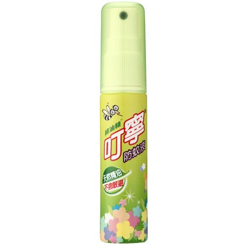 叮寧 防蚊液 25ml