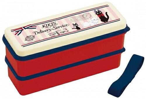 魔女宅急便2段便當盒868-120