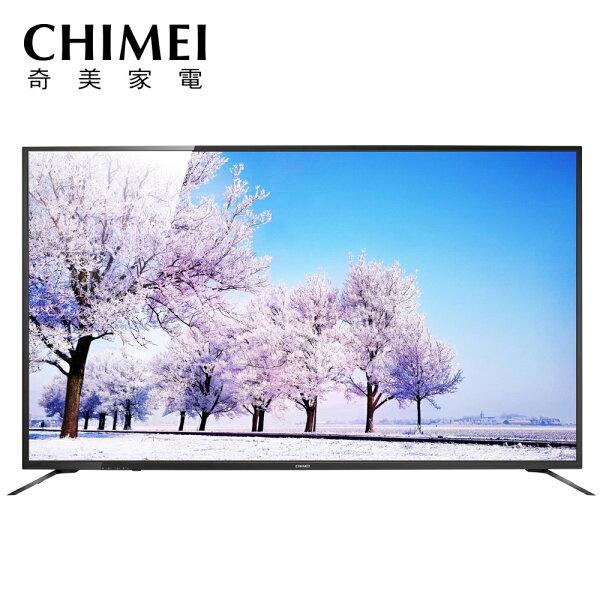 CHIMEI奇美TL-55M200電視55吋M200系列視訊盒TB-M0204K愛奇藝