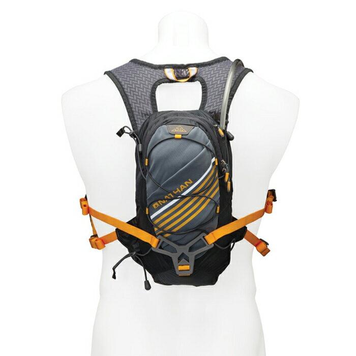 Zelos熱血水袋背包灰-NA5030NG