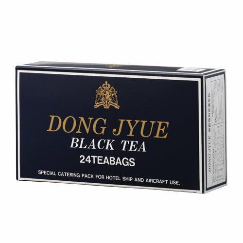 東爵冰紅茶 25g*24包(買7盒送1盒)【良鎂咖啡吧台原物料商】