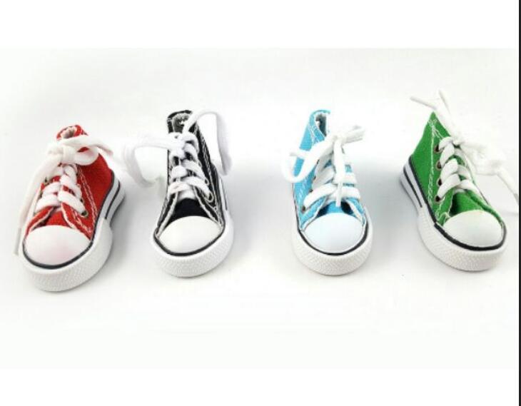 鸚鵡腳下玩具 帆布鞋 波力鸚鵡玩具 館