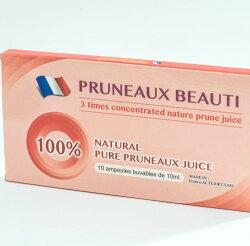 普羅法國原裝進口三倍濃縮棗精- 10ml*10支安瓶入