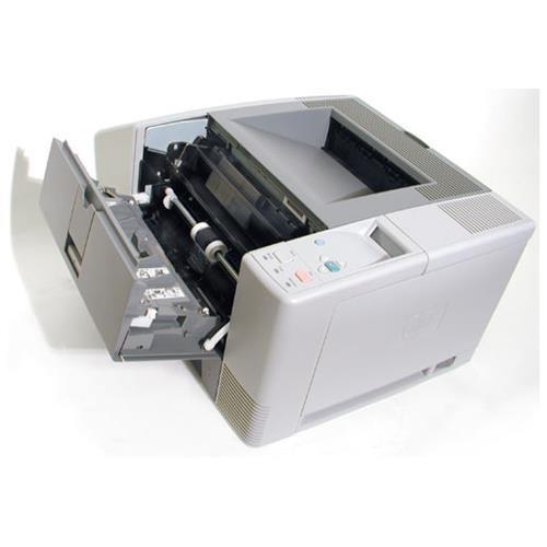 HP Laserjet 2420DN Monochrome Duplex Network Workgroup Printer (Q5959A) 2