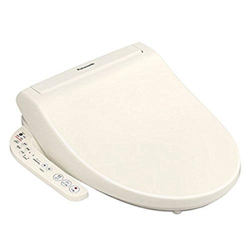 Panasonic【日本代購】 温水清潔馬桶座 CH931SPF 水箱儲熱式 象牙色