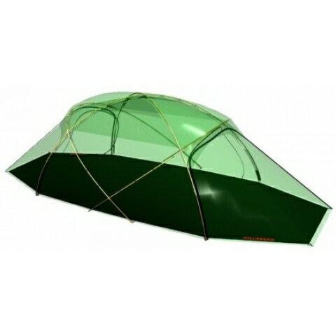 ├登山樂┤瑞典HILLEBERG 紅標 JANNU 珍納 輕量二人帳篷地布 #0214461