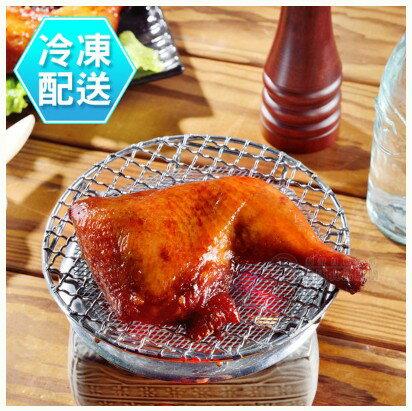 千御國際 碳烤大雞腿 (5支入) 冷凍配送 [TW14002] 蔗雞王 - 限時優惠好康折扣