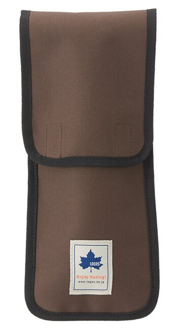 【鄉野情戶外用品店】 LOGOS |日本| 便攜工具小包袋/營釘營槌裝備收納袋/LG71996522