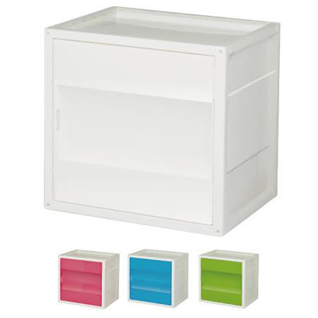 樹德系列 KD收納箱 KD-2936A 收納 置物 整理 輕巧 美觀 簡約 時尚
