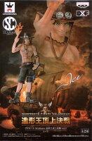 航海王人物玩具模型推薦到日版金證 頂上決戰 VOL.4 艾斯 燒燒果實 SCultures BIG 海賊王 航海王就在UNIPRO優鋪推薦航海王人物玩具模型