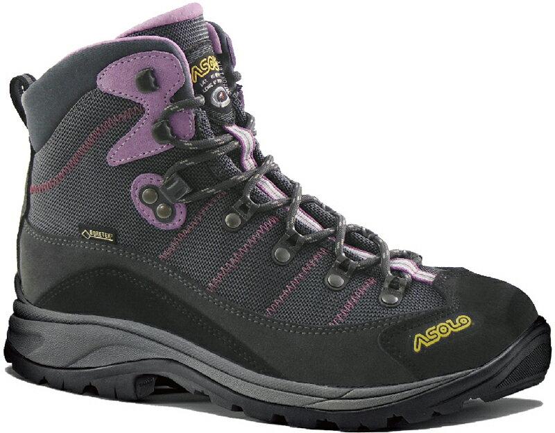 【鄉野情戶外專業】 Asolo |義大利|  SkylineGTX 鞋 健行鞋 登山鞋 女款_A23059