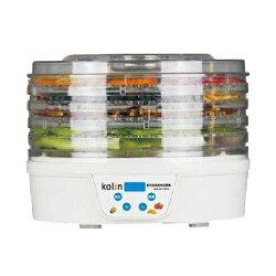 【kolin歌林】 旋風食物乾燥機KAD-SH159FD