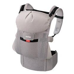 Aprica愛普力卡 - Colan CTS 腰帶型揹巾 (聰穎灰)