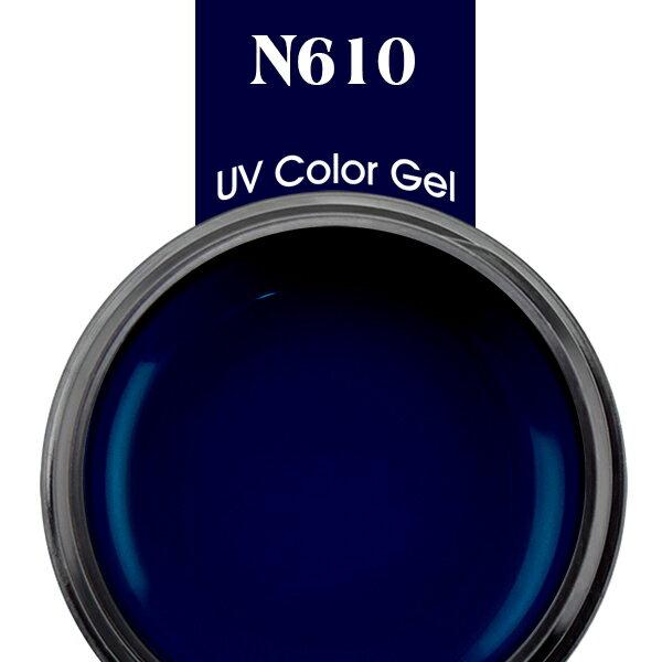 N610 彩繪凝膠