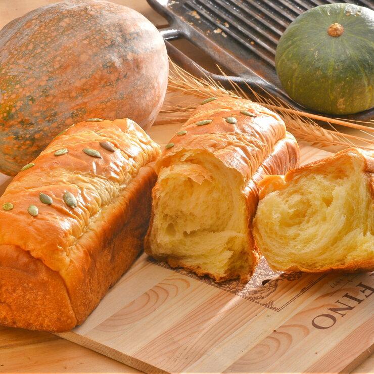 超纖南瓜吐司︱400g/條︱嚴選新鮮南瓜,美味與健康的美好組合