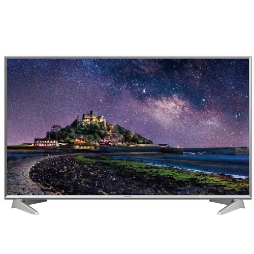 加贈10%樂天現金點數★Panasonic 國際牌 55吋液晶顯示器+視訊盒 TH-55E300W