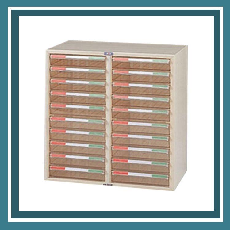 『商款熱銷款』【辦公家具】A4-7210 雙排文件櫃 櫃子 檔案 收納