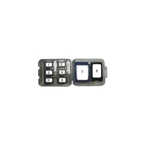 Major OEM 128GB 128G microSDXC UHS-I 70MB/s Class 10 microSD micro SD SDXC Flash Card + Memory Case 2