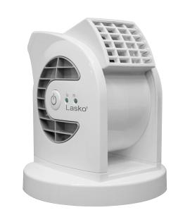LASKO-D300TWUtilityFan迷你星多功能個人用風扇送專用清潔刷