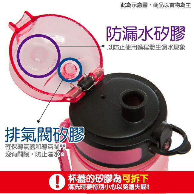【真愛日本】15070300033怡寶彈蓋水壺350ml-甜心杯粉 三麗鷗 Hello Kitty 凱蒂貓 水壺 水瓶 茶壺