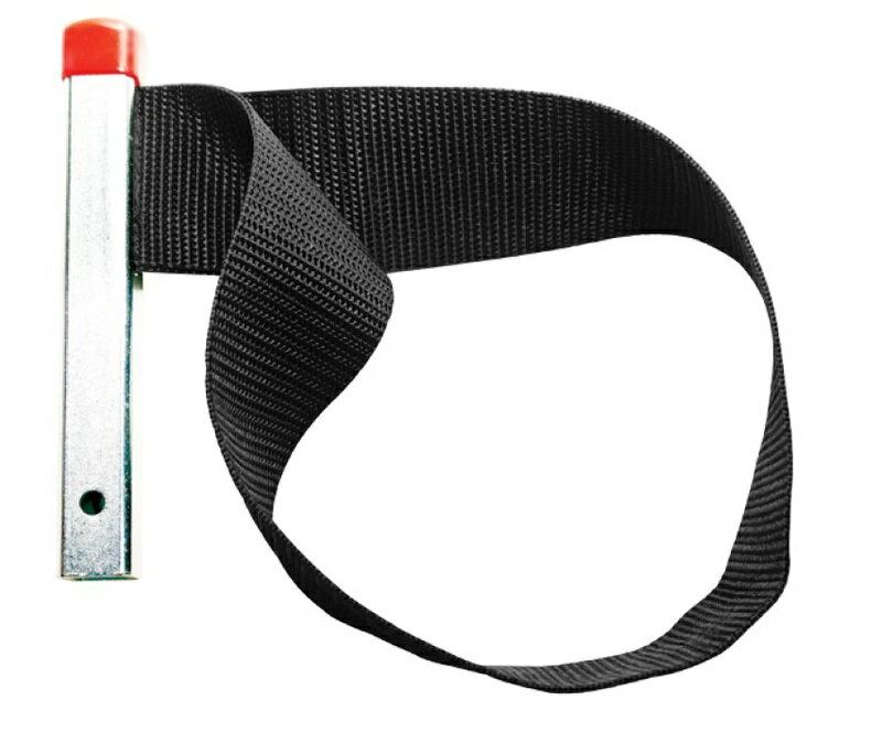 *韋恩工具* AOK 皮帶式 帆布式 板手 機油芯板手 濾芯板手 L27021